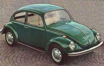 Beetle 1302