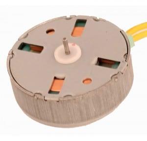 Motor Corriente AC, Voltaje 230.00V, R.P.M. 500rpm