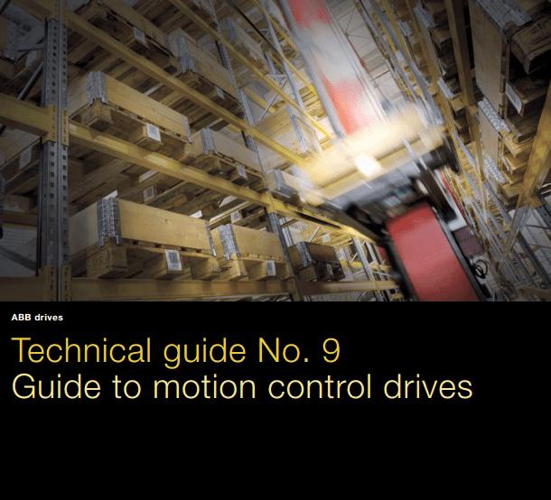 Guía técnica sobre soluciones Motion Control