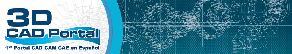 Portal sobre 3D CAD