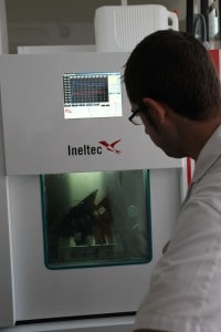 climatic chamber treatment