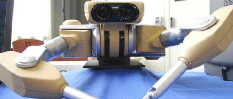 Actuadores eléctricos en robótica