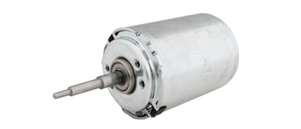 Motores con escobillas y sin escobillas