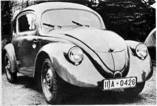 Beetle Type 30