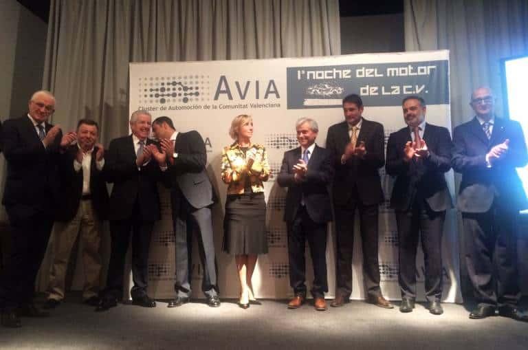 AVIA Board of Directors
