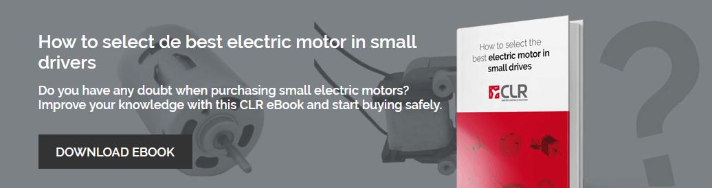 Guía motores eléctricos
