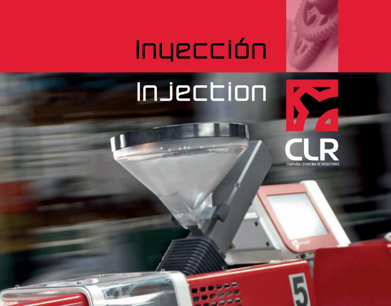Tecnología de inyección
