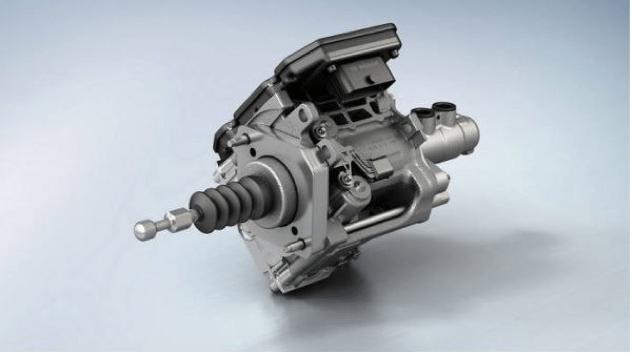 eClutch, a new vehicle electromechanics innovation
