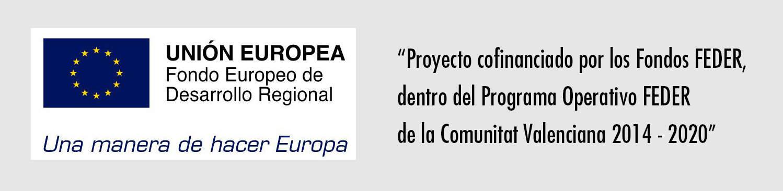 CLR recibe apoyo para su internacionalización de los fondos FEDER