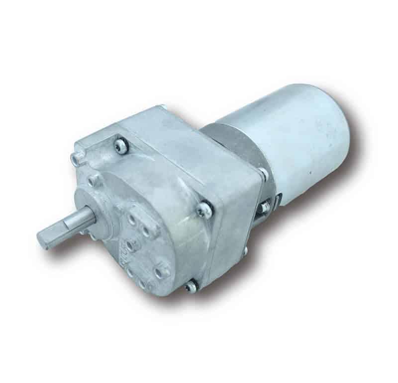 parallel shaft gear motor
