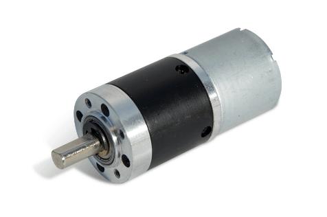 CLR gear motor