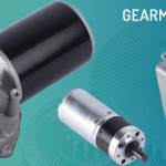 CLR gear motors