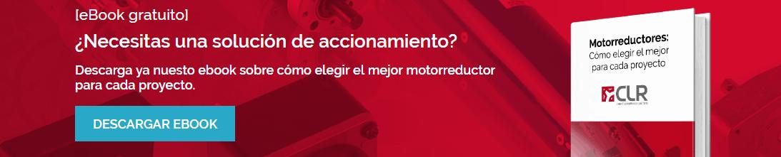 Guía Motorreductores CLR