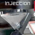 Máquina de inyección