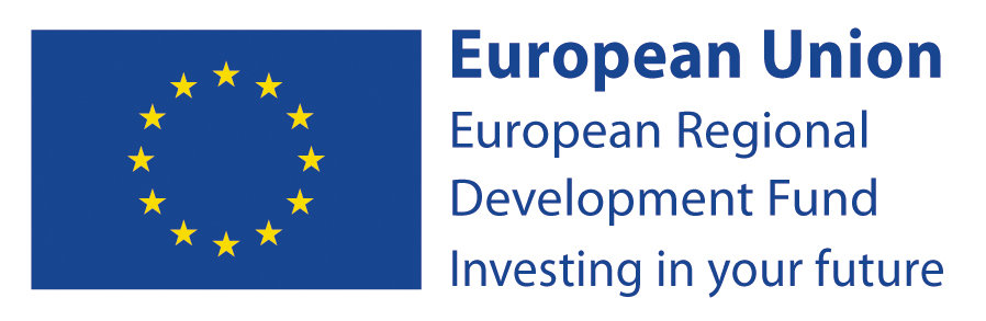 The European Regional Development Fund (ERDF) to invest €363.3 ...