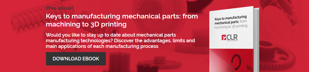 Mechanical Parts manufacturing