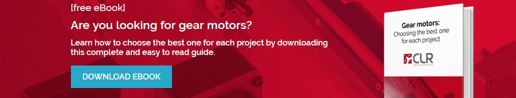 Gear Motors Guide