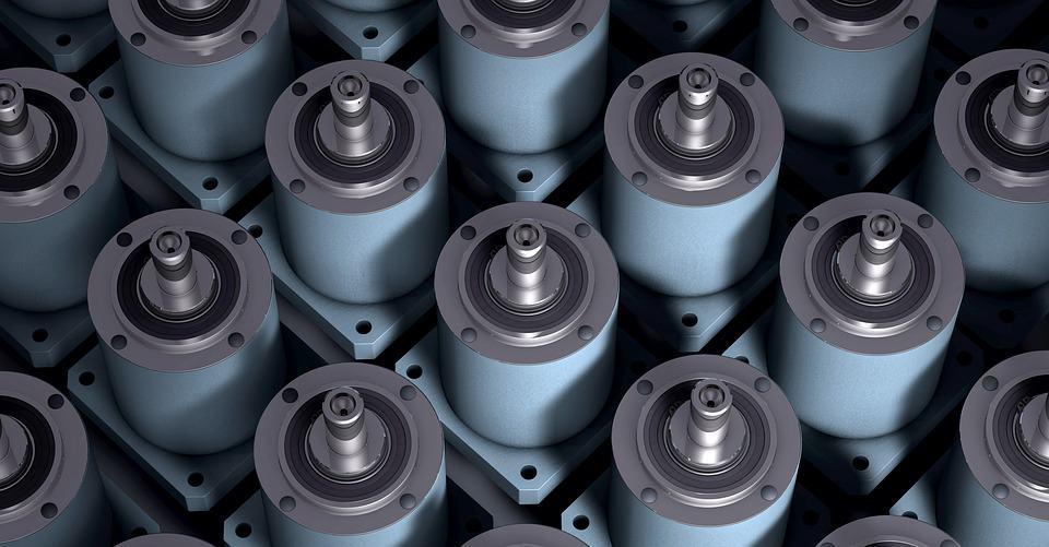 Ingeniero mecánico blog clr