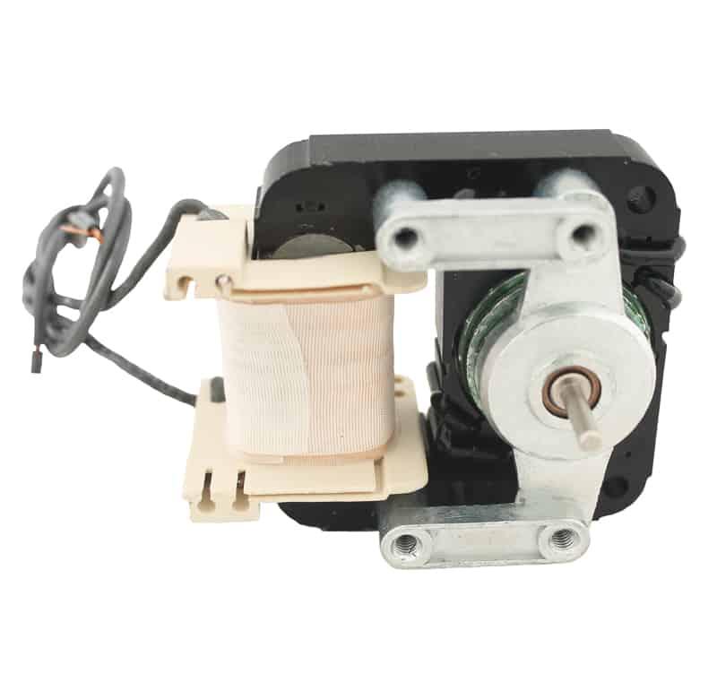 Conclusion de motores electricos de corriente alterna