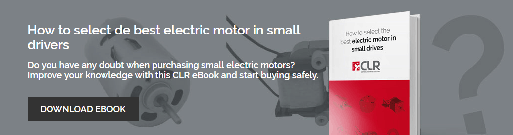 Electric Motors guide
