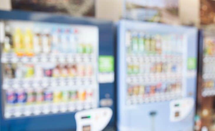 componentes para vending