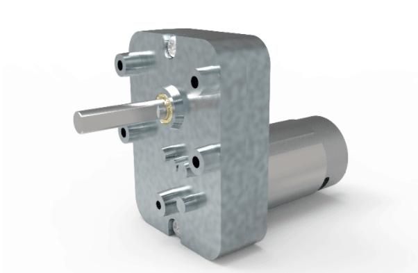 Reductor CLR para bomba peristáltica