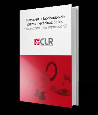 Guía mecanizados CLR
