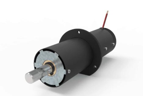 planetary gear motor for farm ventilation system