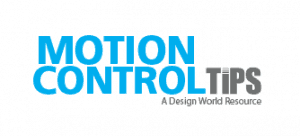 Motion Control Tips