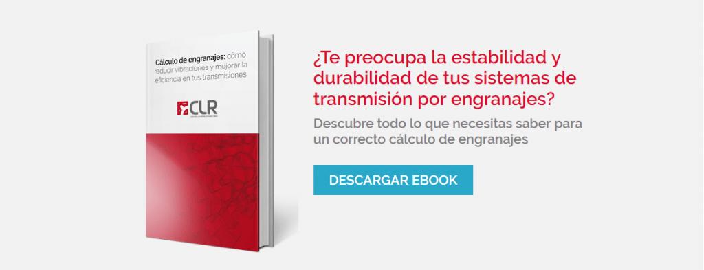 eBook cálculo de engranajes