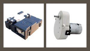 actuadores lineales o rotativos
