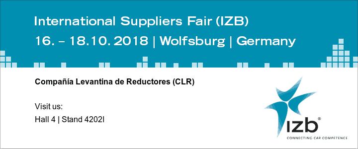 Feria IZB CLR