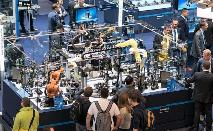 tendencias automatización
