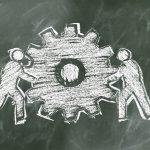 Tips para el cálculo de engranajes rectos