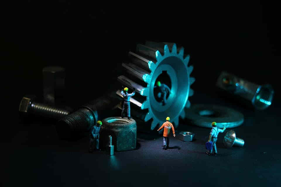 proyectos de ingeniería mecánica
