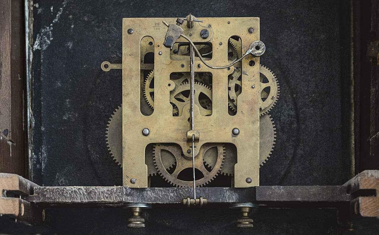 Fundamentos de las transmisiones por engranajes
